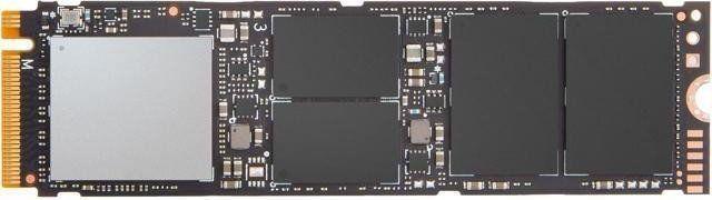 SSD накопитель INTEL 760p Series SSDPEKKW010T8X1 1Тб, M.2 2280, PCI-E x4,  NVMe