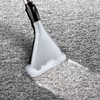 Пылесос BOSCH BWD421PRO, 2100Вт, белый/черный вид 3