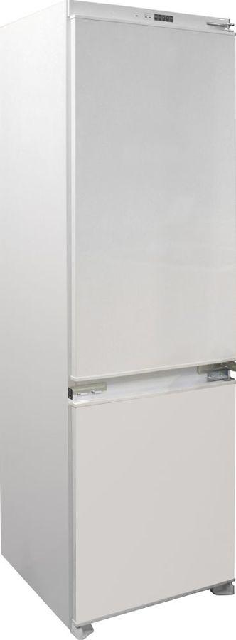 Встраиваемый холодильник ZIGMUND & SHTAIN BR 08.1781 белый
