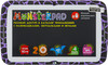 Детский планшет TURBO TurboKids Monsterpad 16Gb,  Wi-Fi,  Android 7.1,  фиолетовый [рт00020515] вид 1