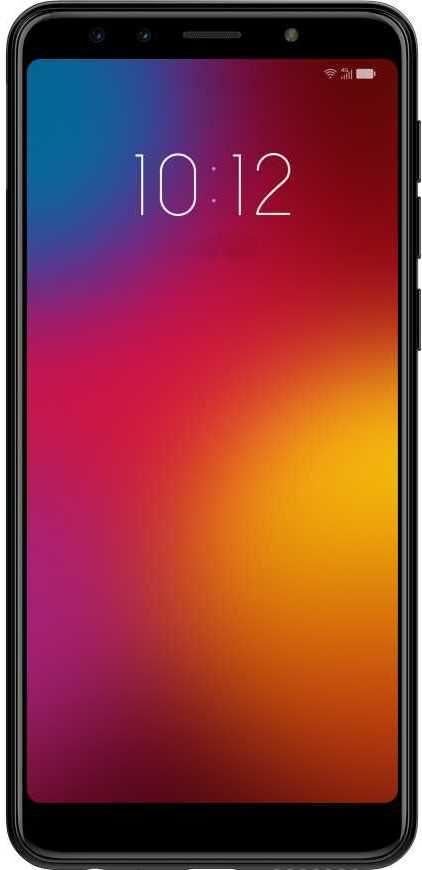 Смартфон LENOVO K9 32Gb,  черный