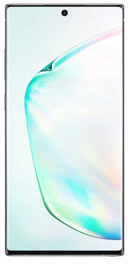 Смартфон SAMSUNG Galaxy Note 10+ 256Gb,  SM-N975F,  аура