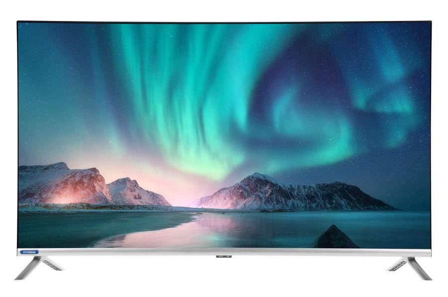 LED телевизор HYUNDAI H-LED40ES5108 FULL HD (1080p)