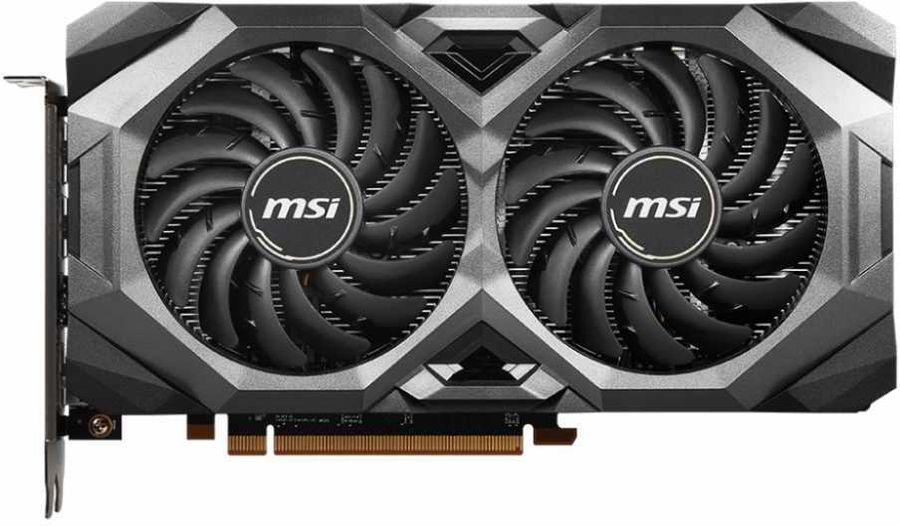 Купить Видеокарта MSI AMD  Radeon RX 5700 ,  RX 5700 MECH OC в интернет-магазине СИТИЛИНК, цена на Видеокарта MSI AMD  Radeon RX 5700 ,  RX 5700 MECH OC (1169767) - Курганинск