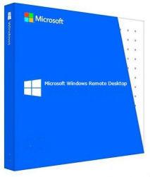 Операционная система MICROSOFT Windows Rmt Dsktp Svcs  CAL 2019 MLP Device CAL,  64 bit, Eng, BOX [6vc-03802]