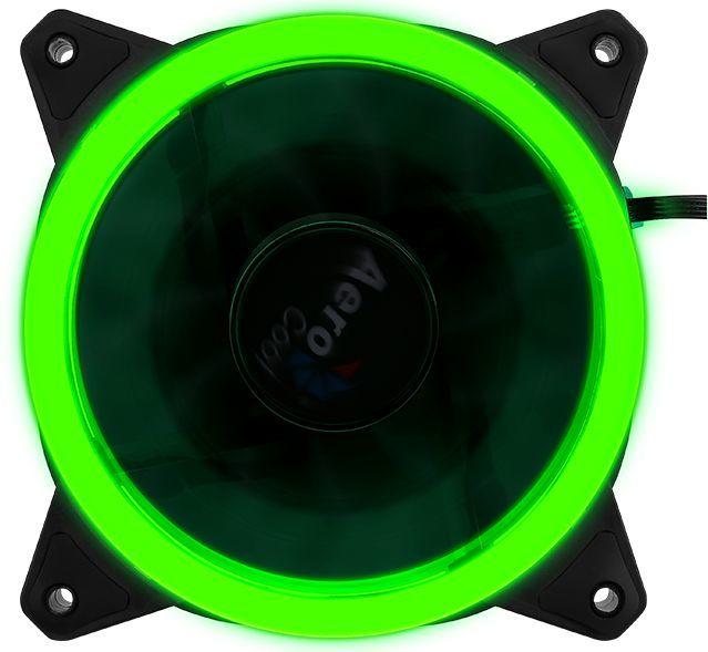 Вентилятор AEROCOOL Rev RGB,  120мм, Ret