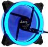 Вентилятор AEROCOOL Rev Blue,  120мм, Ret вид 3