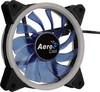 Вентилятор AEROCOOL Rev Blue,  120мм, Ret вид 6