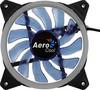 Вентилятор AEROCOOL Rev Blue,  120мм, Ret вид 7