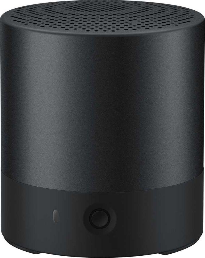 Портативная колонка HUAWEI Mini Speaker CM510,  3Вт, черный  [55031418]