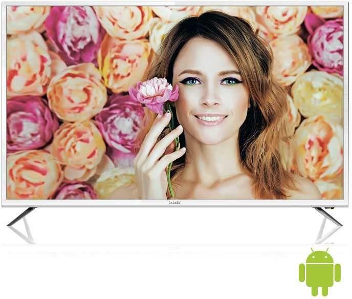 LED телевизор BBK 32LEX-7137/TS2C HD READY (720p)