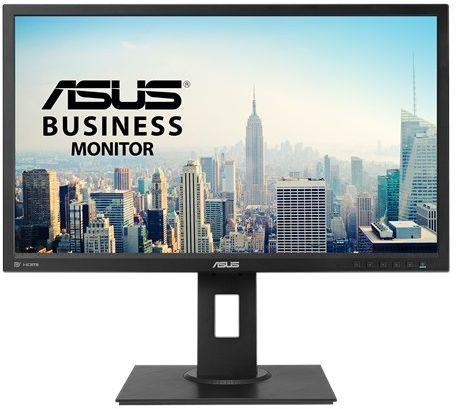 """Монитор ASUS Business BE239QLBH 23"""", черный [90lm01w1-b02370]"""
