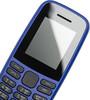 Мобильный телефон NOKIA 105 Dual SIM (2019) TA-1174,  синий вид 6