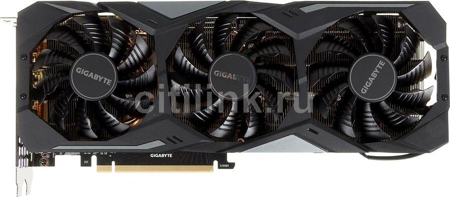 Видеокарта GIGABYTE nVidia  GeForce RTX 2070SUPER ,  GV-N207SWF3OC-8GD,  8Гб, GDDR6, OC,  Ret