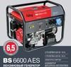 Бензиновый генератор FUBAG BS 6600 A ES,  230 [838798] вид 5