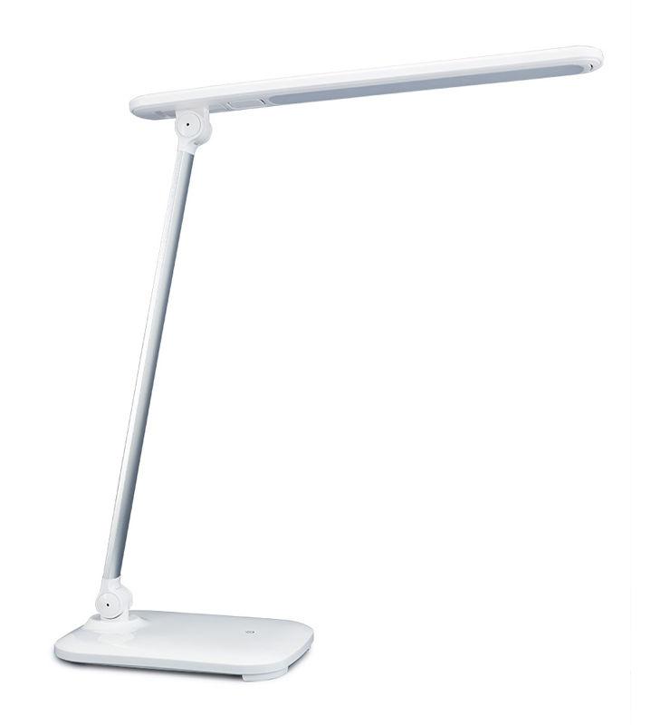 Светильник настольный LUCIA Modelist на подставке,  6Вт,  белый [l535-w]