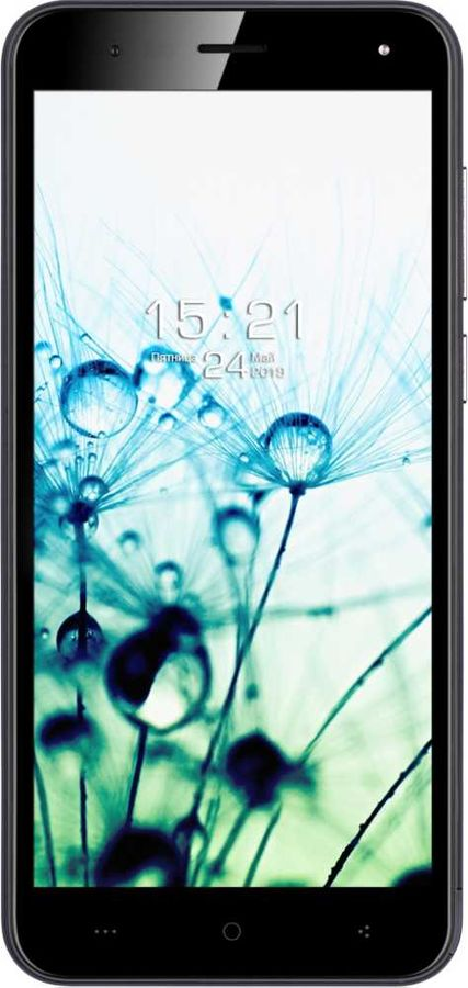 Мобильный телефон FLY Life Sky 8Gb,  синий