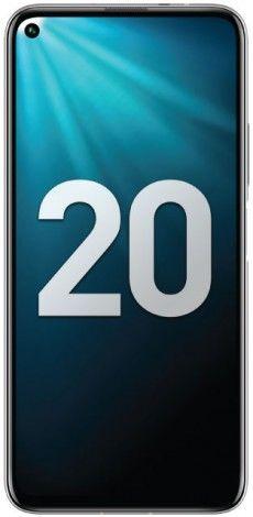 Смартфон HONOR 20 pro 8/256Gb,  белый
