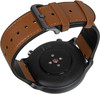 """Смарт-часы AMAZFIT GTR,  47мм,  1.39"""",  черный / коричневый вид 10"""