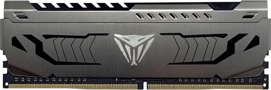 Модуль памяти PATRIOT Viper Steel PVS416G300C6 DDR4 -  16Гб 3000, DIMM,  Ret