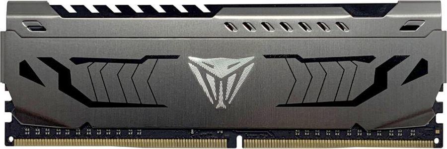 Модуль памяти PATRIOT Viper Steel PVS416G320C6 DDR4 -  16Гб 3200, DIMM,  Ret