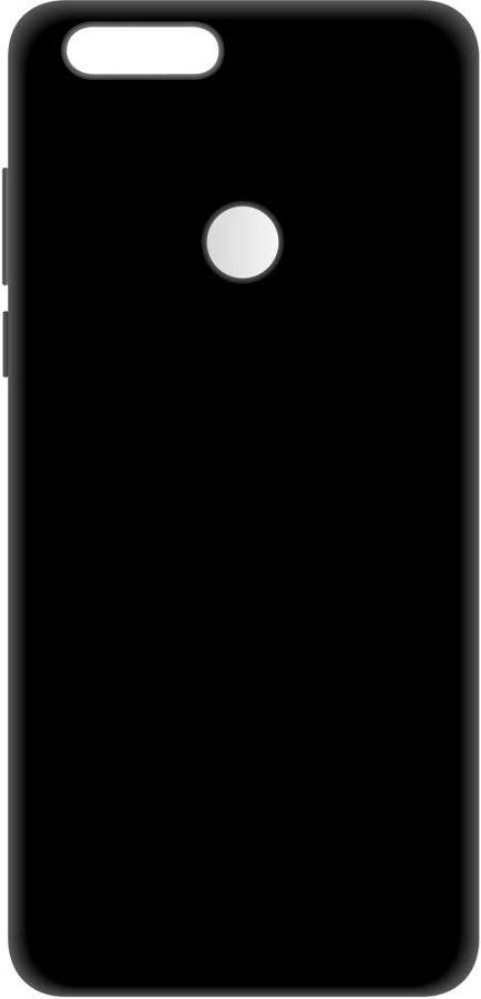 Чехол (клип-кейс)  Яндекс, для Яндекс Телефон, черный [62138]