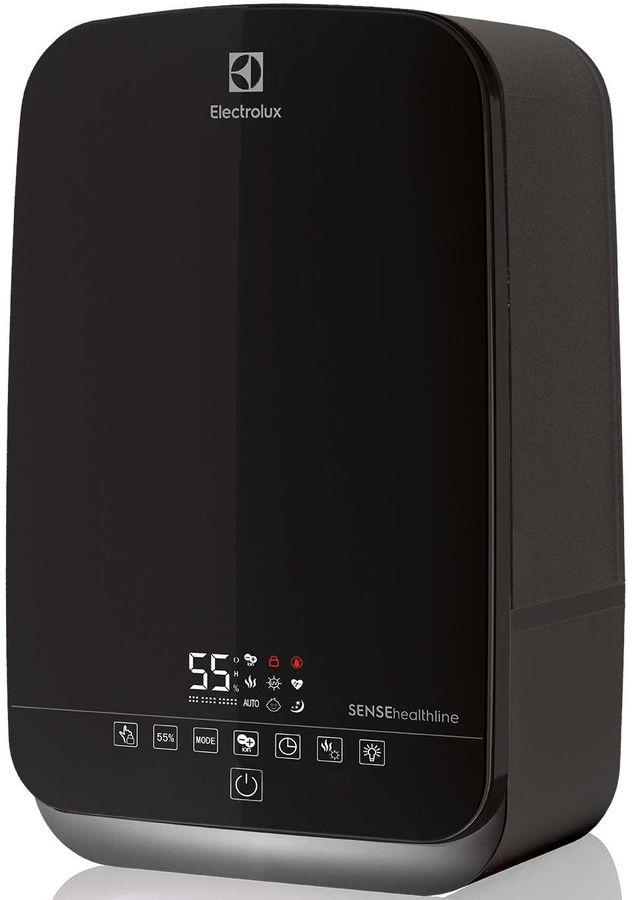 Увлажнитель воздуха ELECTROLUX EHU-3310D SENSEhealthline,  черный