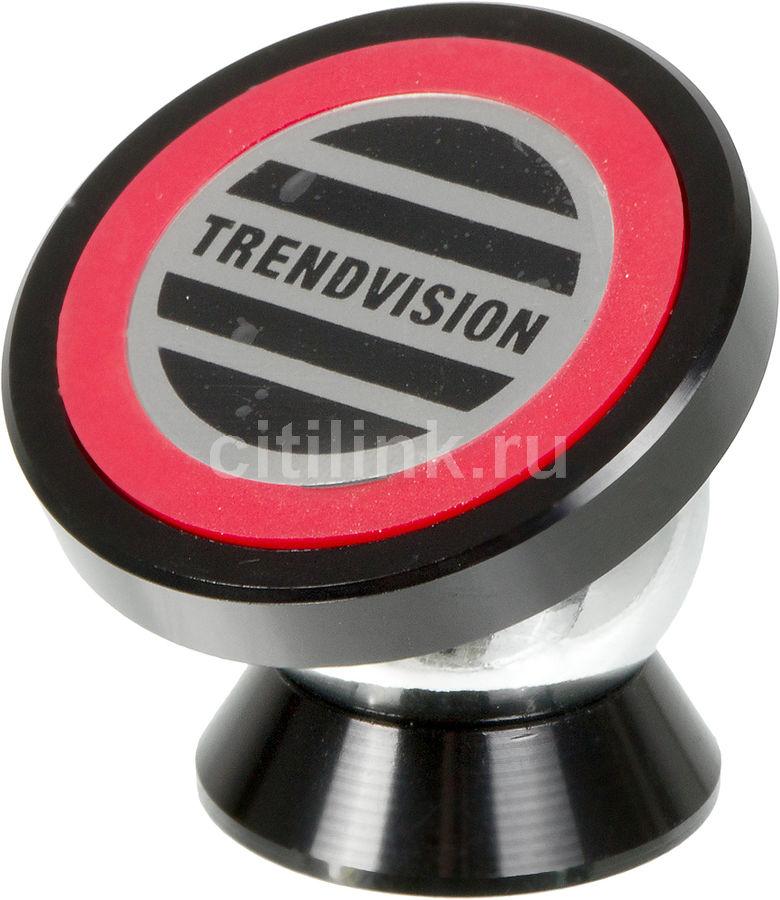 Держатель TrendVision MagBall магнитный красный для для смартфонов и навигаторов