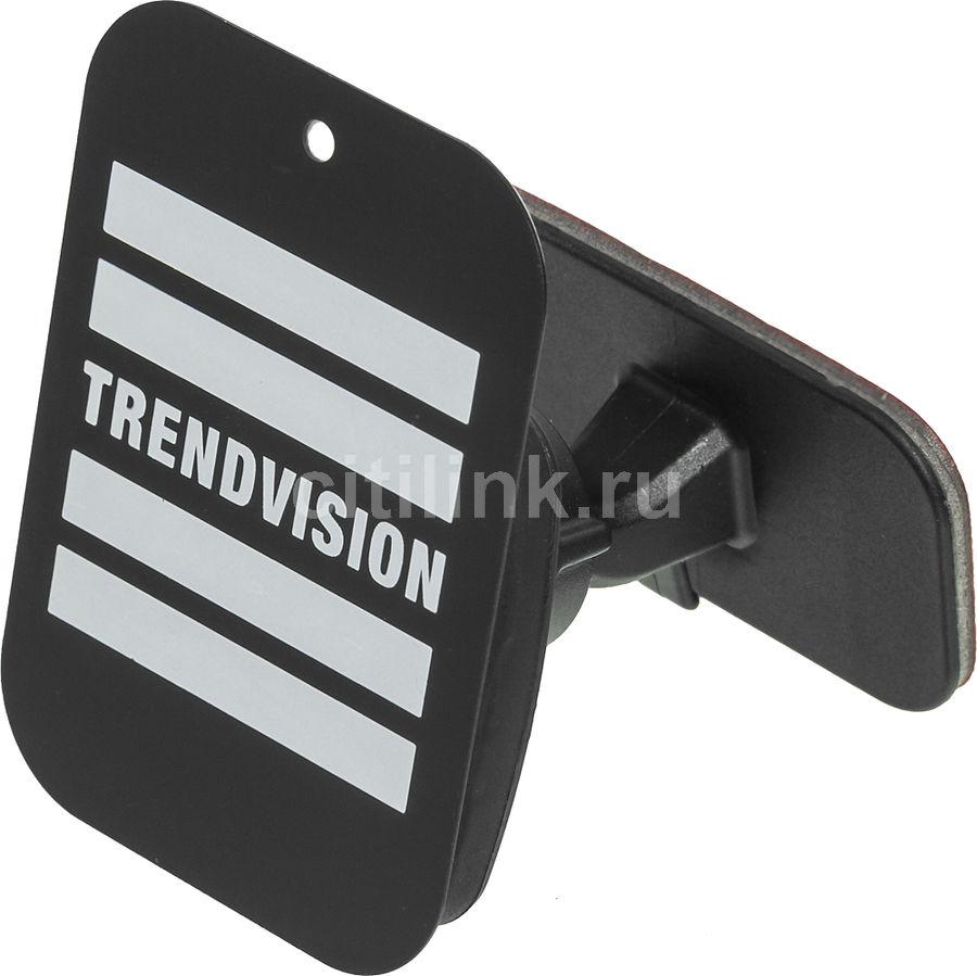Держатель TrendVision MagStick магнитный черный для для смартфонов и навигаторов