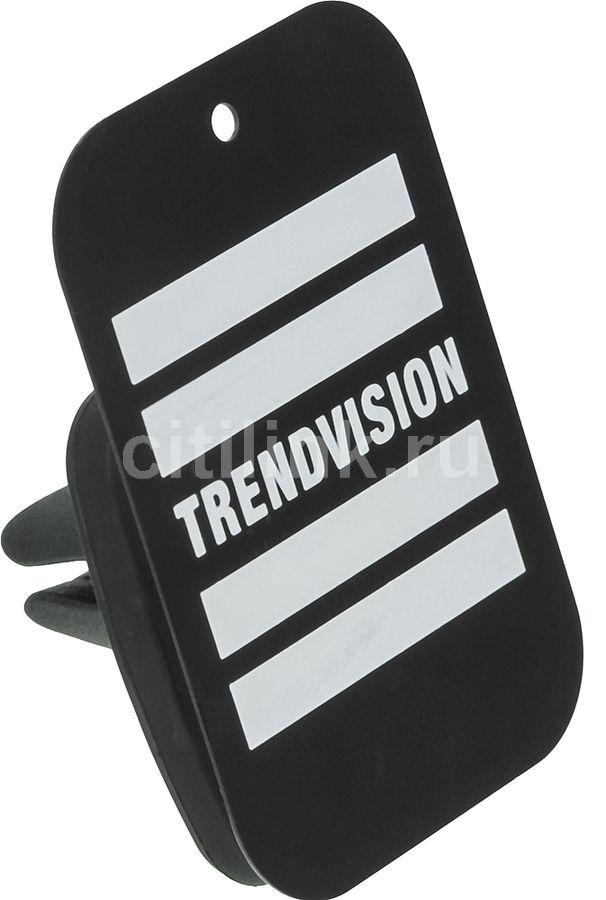 Держатель TrendVision MagVent магнитный черный для для смартфонов и навигаторов