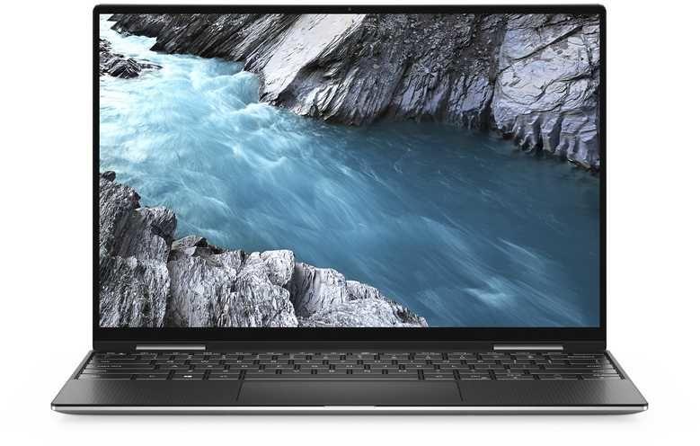"Ноутбук-трансформер DELL XPS 13, 13.4"",  IPS, Intel  Core i7  1065G7 1.3ГГц, 8Гб, 256Гб SSD,  Intel Iris Plus graphics , Windows 10 Home, 7390-3912,  серебристый"