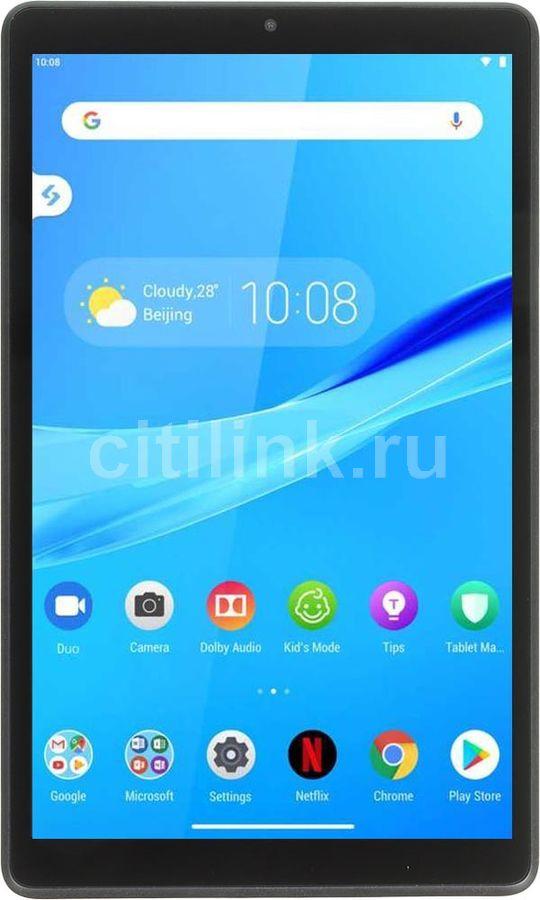 Планшет LENOVO Tab M8 TB-8505X,  2GB, 32GB, 3G,  4G,  Android 9.0 серый [za5h0060ru]