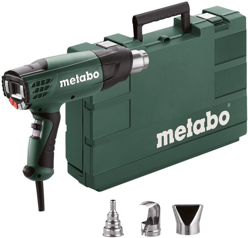 Технический фен METABO HE 23-650 [602365500]