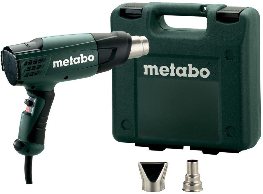 Технический фен METABO H 16-500 [601650500]