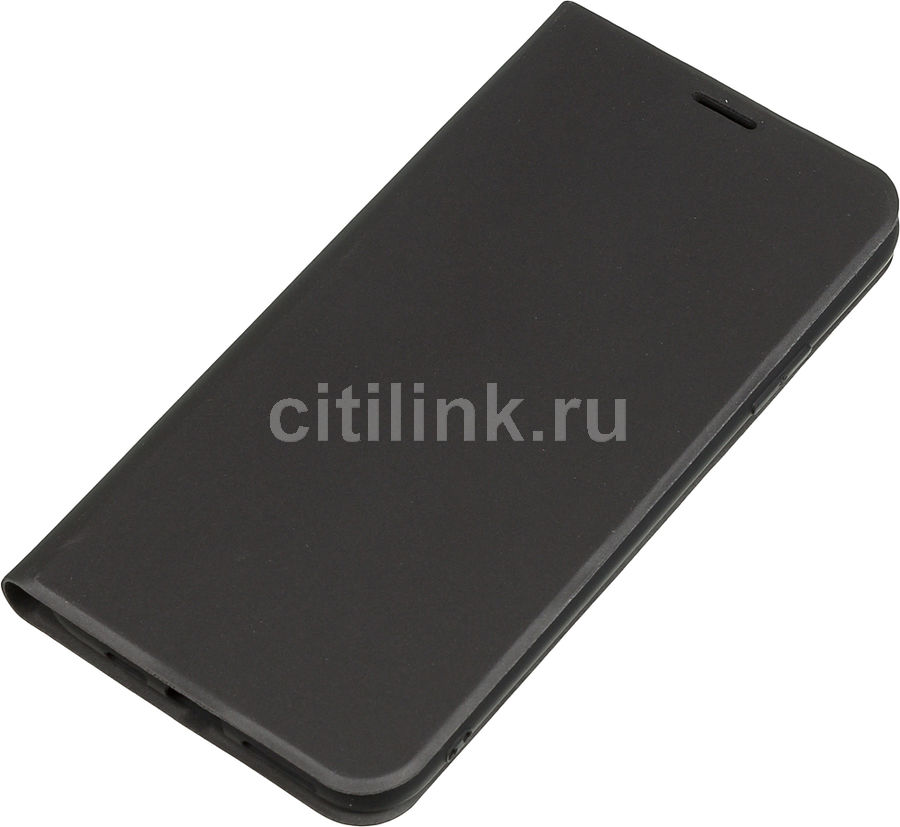 Чехол (флип-кейс) GRESSO Гарвард, для Apple iPhone 11 Pro Max, черный [gr15hrv069]
