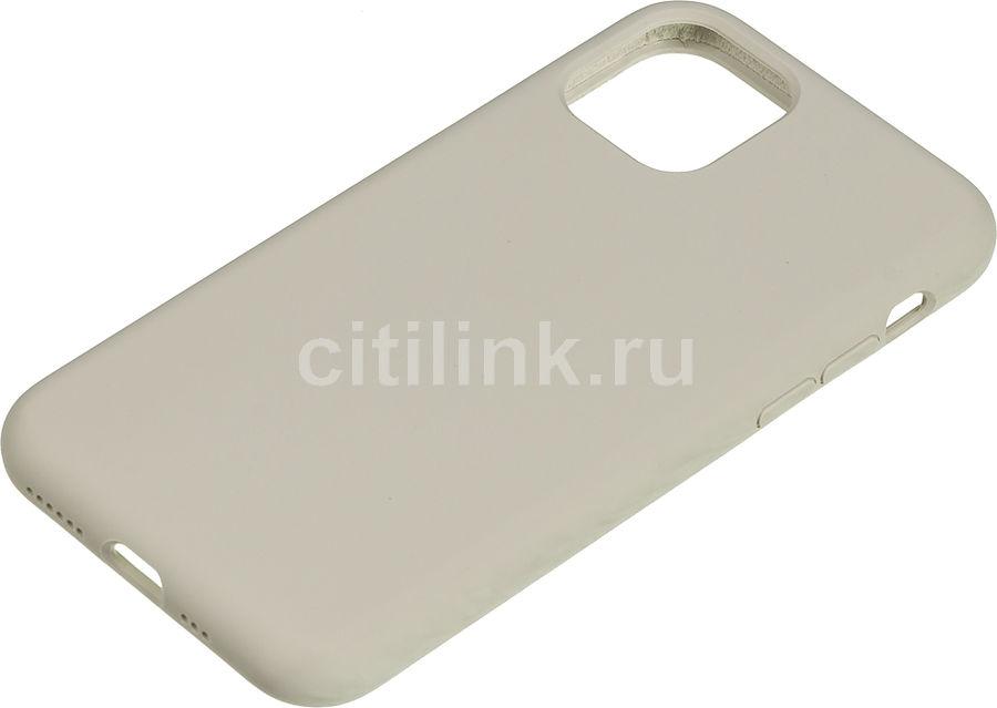 Чехол (клип-кейс)  Vipe Gum, для Apple iPhone 11 Pro, слоновая кость [vpip5819gumivory]
