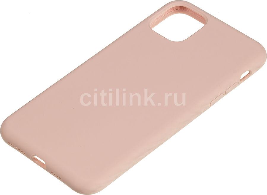 Чехол (клип-кейс)  Vipe Gum, для Apple iPhone 11 Pro Max, розовый [vpip6519gumpink]