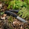 Нож Mora Companion Spark (13567) стальной разделочный лезв.104мм черный вид 4