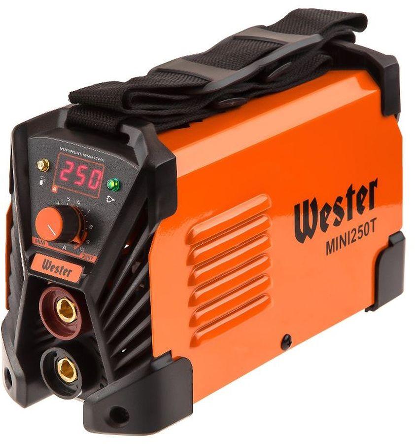 Сварочный аппарат инвертор WESTER MINI 250T [537782]