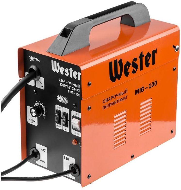 Сварочный аппарат WESTER MIG-100 [486275]