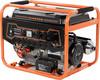 Бензиновый генератор CARVER PPG- 6500Е,  220/12 В,  9.6кВт [01.020.00005] вид 1
