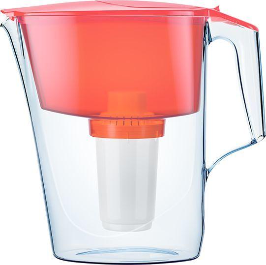 Фильтр для воды АКВАФОР Ультра,  коралловый,  2.5л