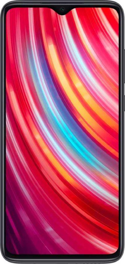 Смартфон XIAOMI Redmi Note 8 Pro 6/64Gb,  серый минеральный