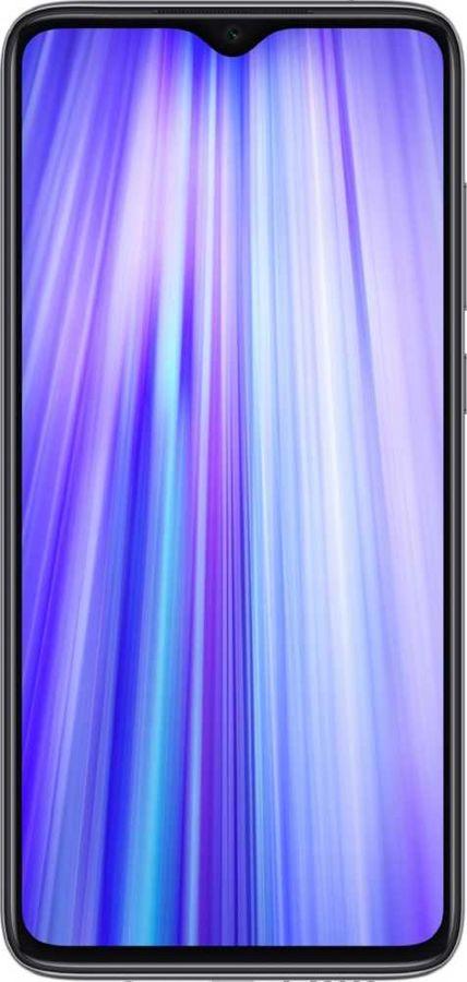 Смартфон XIAOMI Redmi Note 8 Pro 6/64Gb,  белый перламутровый