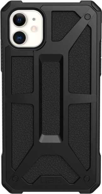 Чехол (клип-кейс) UAG Monarch, для Apple iPhone 11, черный [111711114040]
