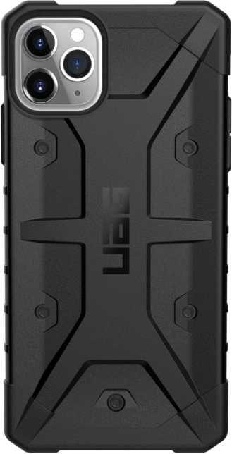 Чехол (клип-кейс) UAG Pathfinder, для Apple iPhone 11 Pro Max, черный [111727114040]