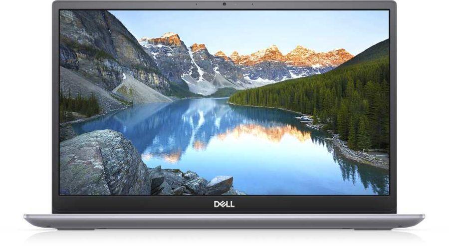 Ноутбук DELL Inspiron 5391, 5391-6929,  светло-фиолетовый