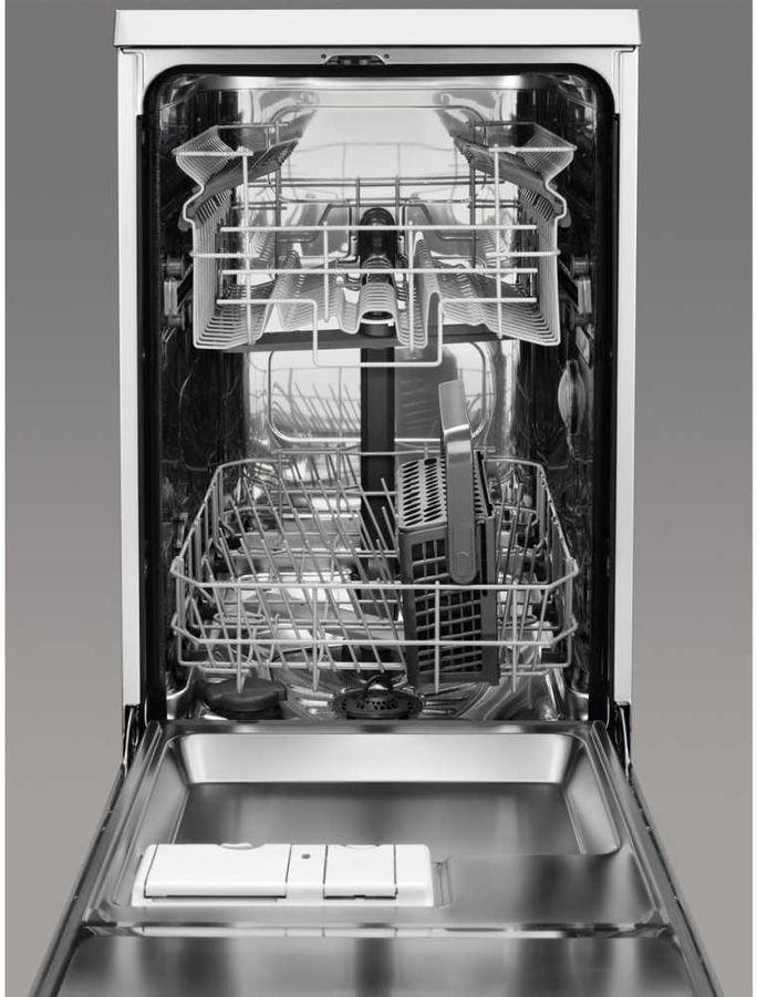 Частично встраиваемая посудомоечная машина отзывы