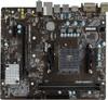 Материнская плата MSI A320M-A PRO MAX, SocketAM4, AMD A320, mATX, Ret вид 1