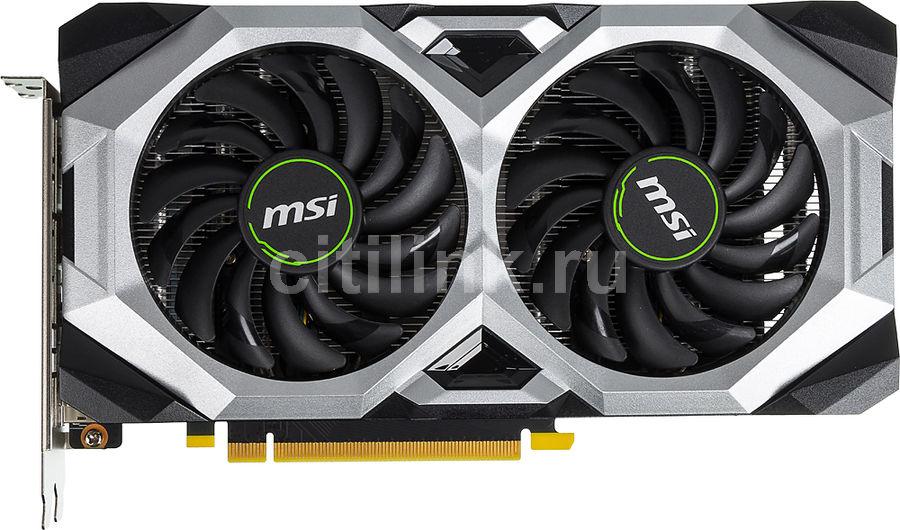 Купить Видеокарта MSI nVidia  GeForce RTX 2060SUPER ,  RTX 2060 SUPER VENTUS GP OC в интернет-магазине СИТИЛИНК, цена на Видеокарта MSI nVidia  GeForce RTX 2060SUPER ,  RTX 2060 SUPER VENTUS GP OC (1185986) - Нижний Новгород